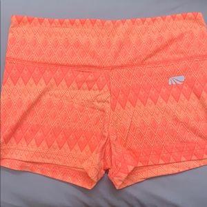 MariKa Tek Spandex Shorts